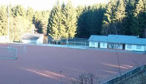 Sportplatz SVF
