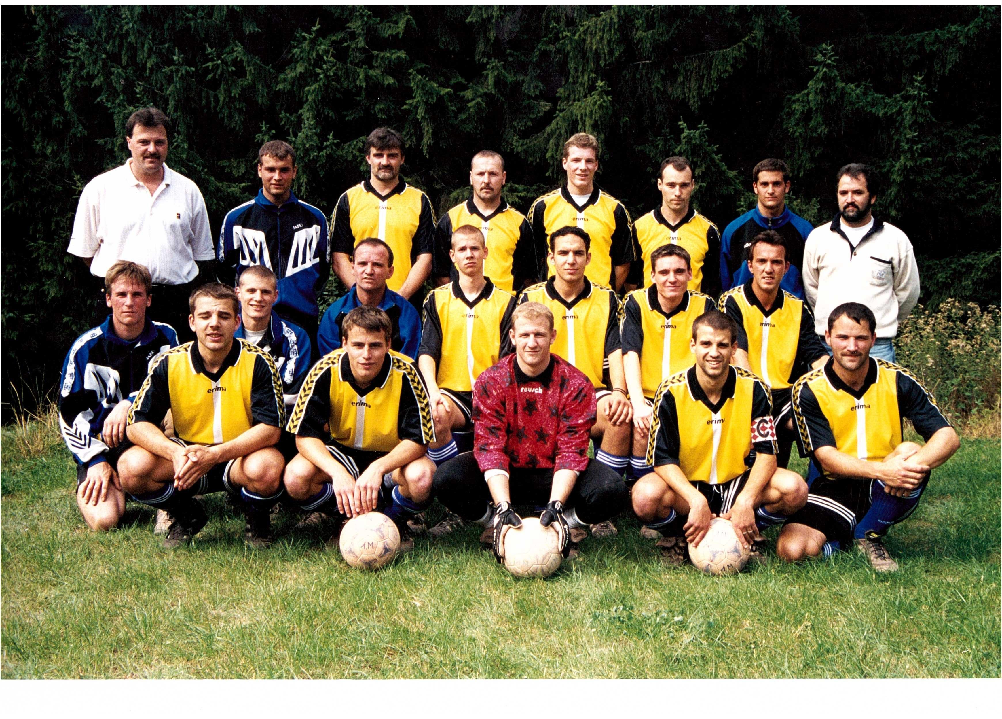 SV Farschweiler 1.Mannschaft